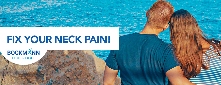 Fix Your Neck Pain!